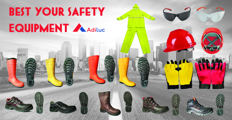 Adiluc Safety Equipment